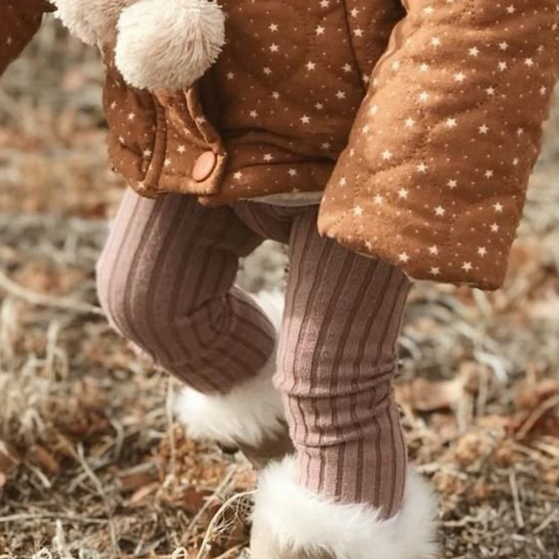 Knit Kid Leggings - Strollerdepot