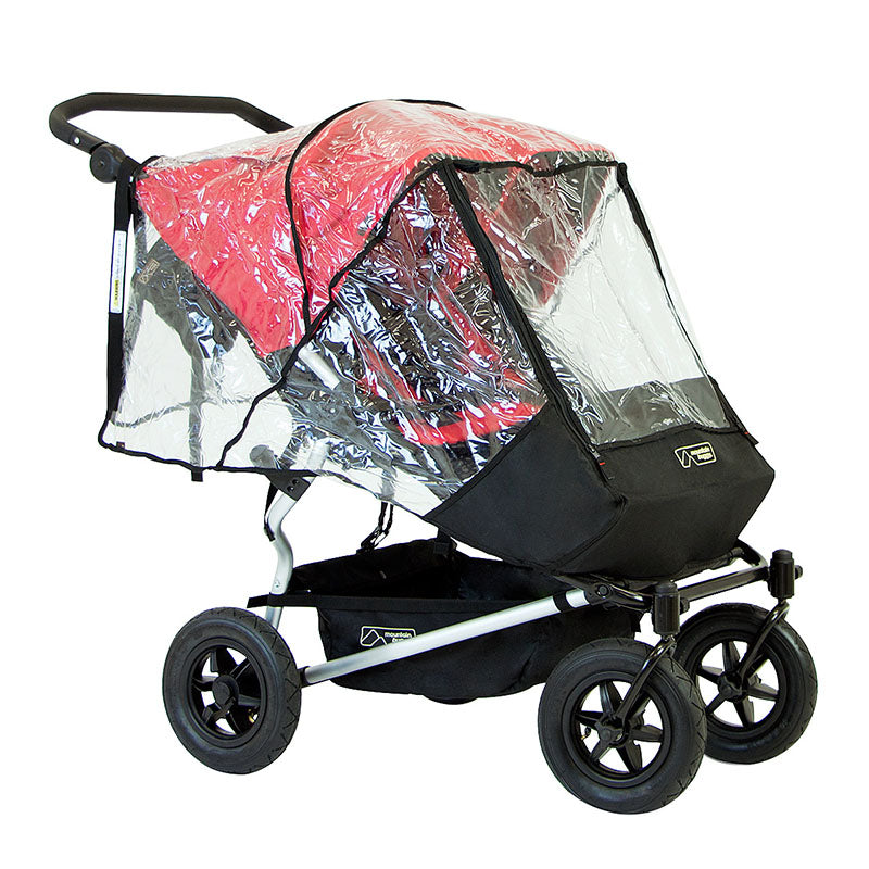 Mountain Buggy Storm Cover - Strollerdepot