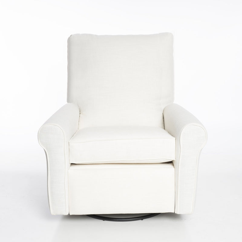 Orly Recliner Swivel Glider