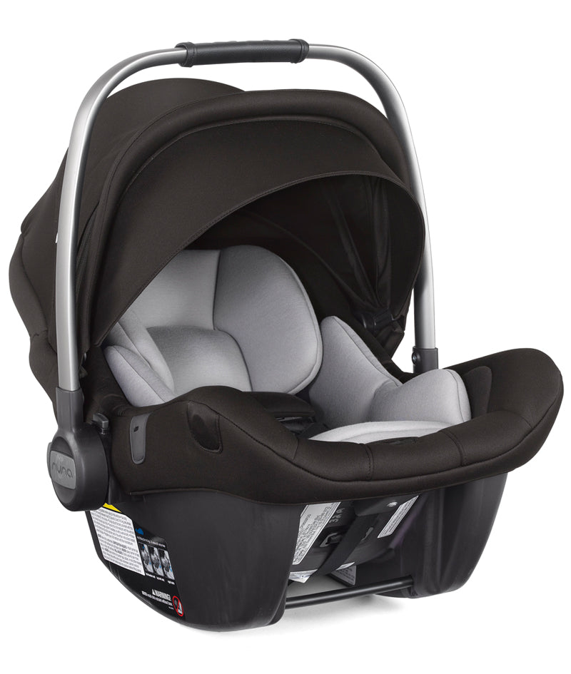 Nuna PIPA lite LX with base