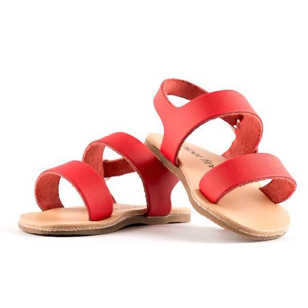 Piper Finn Top Grain Sandals