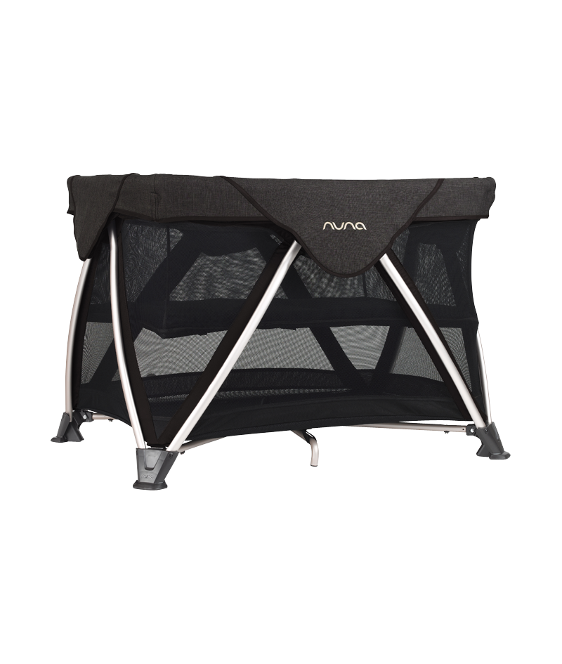 Nuna SENA Aire Playard - Suited Limited Edition