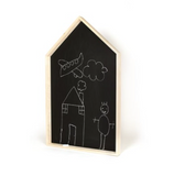 Blackjack Blackboards (small & large)