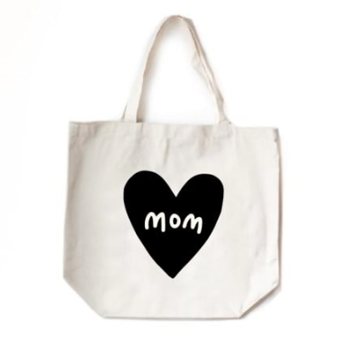 Mom Tote Bag - Strollerdepot