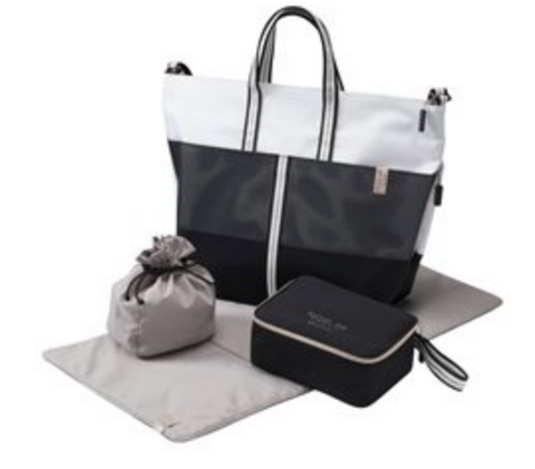 Quinny Diaper Bag - Rachel Zoe Luxe Sport Collection