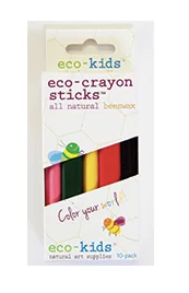 Eco Crayon Sticks - Strollerdepot