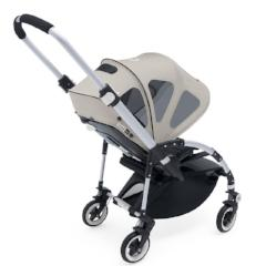 Bugaboo Breezy Sun Canopy - Discontinued - Strollerdepot