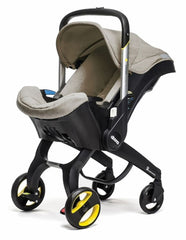 Doona Infant Car Seat with Base - Strollerdepot