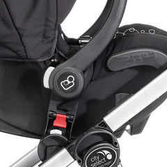 Baby Jogger Car Seat Adapter - Strollerdepot