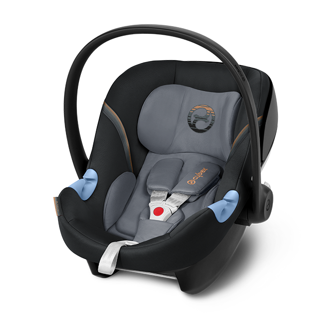 Cybex Aton M Infant Carseat - Strollerdepot