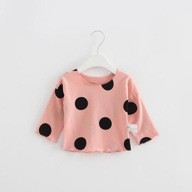 Polkadot For Days Shirt