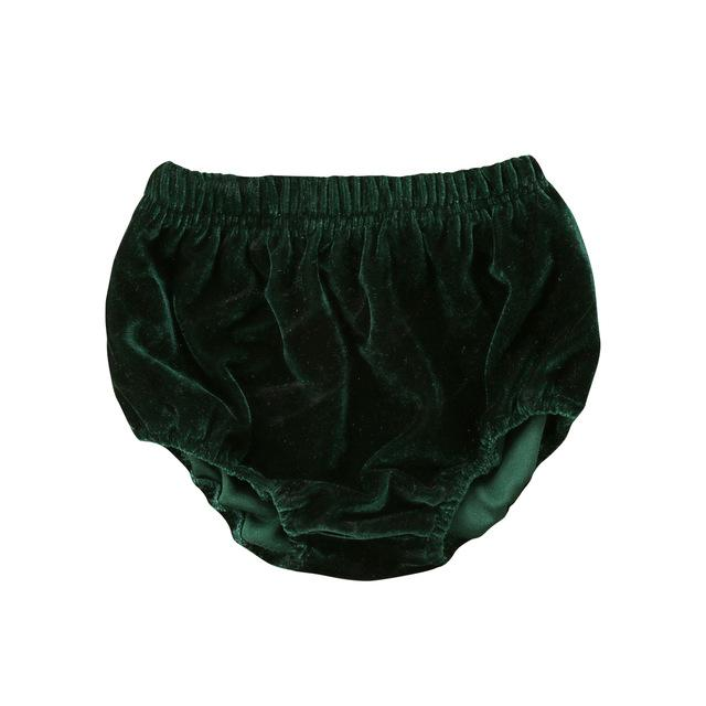 Velvet Diaper Covers