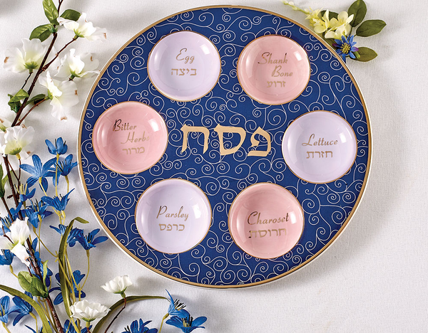 Celebrate Passover in Style