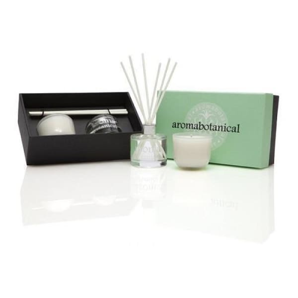 2 Piece Guava & Lychee Gift Set - Boutique Marie Dumas