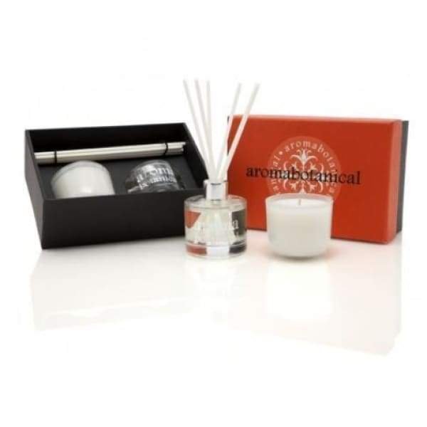 2 Piece Persian Orange & Cassis Gift Set - Boutique Marie Dumas