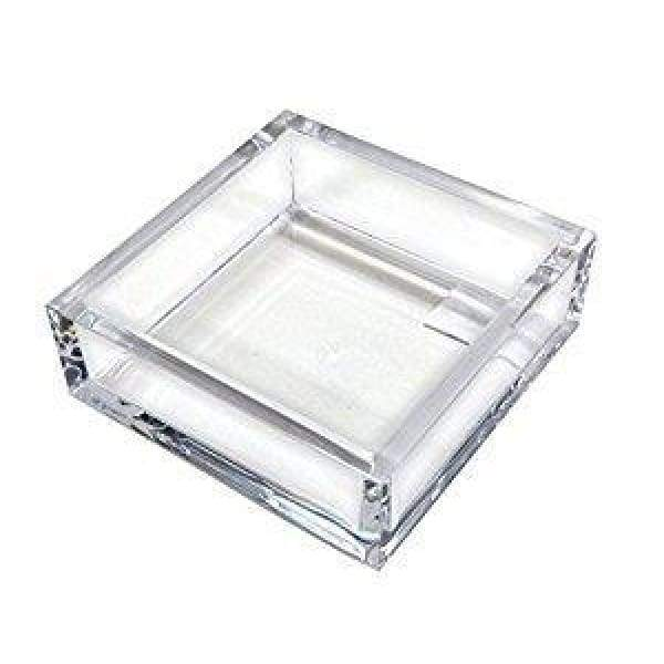 Acrylic Luncheon Napkin Holder - Boutique Marie Dumas