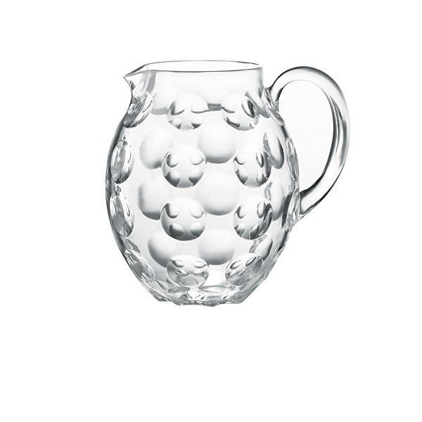 Acrylic Venice Pitcher - Boutique Marie Dumas