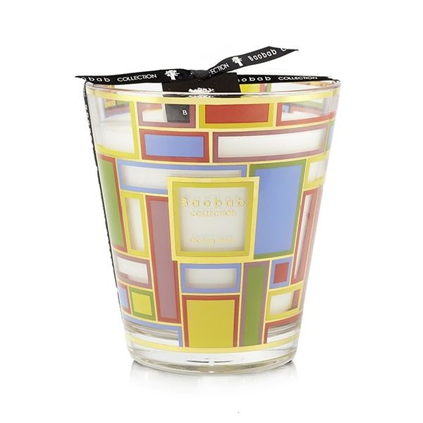 Baobab Collection - Medium Ocean Drive Candle - Boutique Marie Dumas