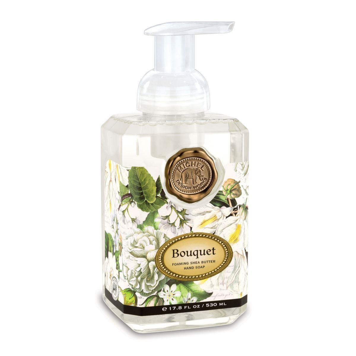 Bouquet Foaming Hand Soap - Boutique Marie Dumas