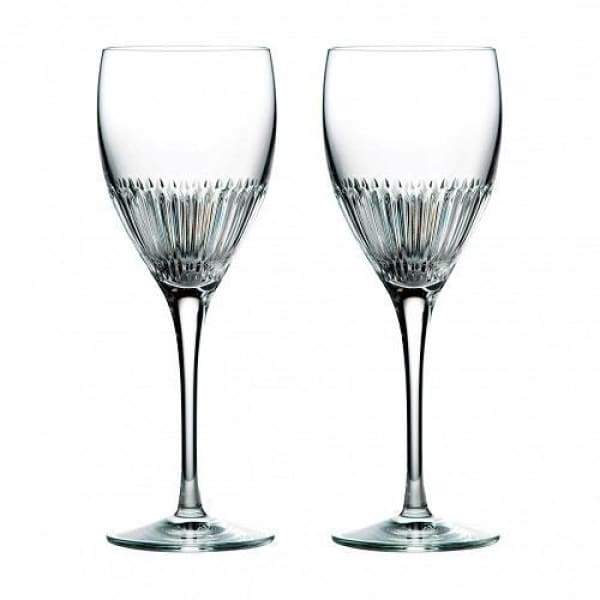 Calla Wine Glass, S/2 - Boutique Marie Dumas