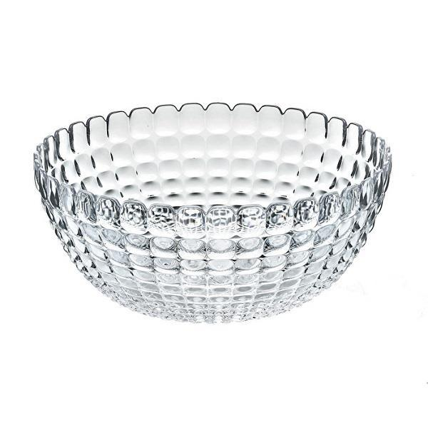 Clear Tiffany Bowl - Extra Large - Boutique Marie Dumas