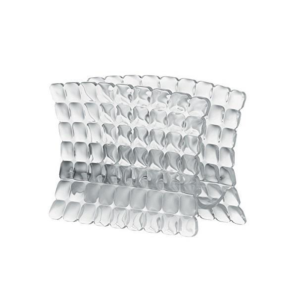 Clear Tiffany Napkin Holder - Boutique Marie Dumas