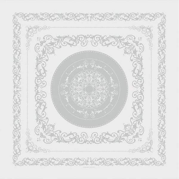 Comtesse Blanche Tablecloth - 93D - Boutique Marie Dumas