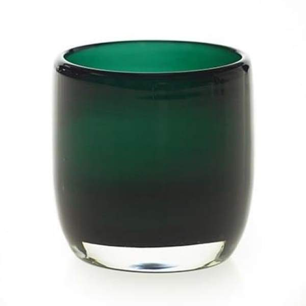 Emery Votive - Dark Green - Boutique Marie Dumas