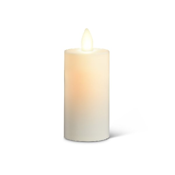 Indoor/Outdoor Battery Votive - Boutique Marie Dumas