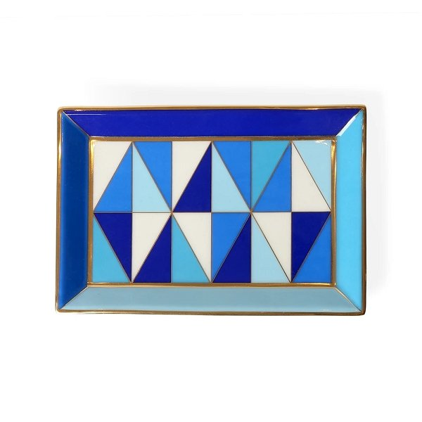 Jonathan Adler Sorrento Rectangular Tray - Boutique Marie Dumas