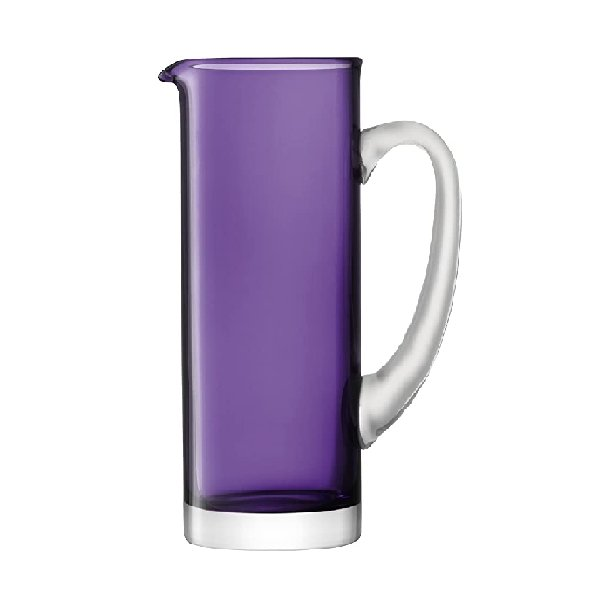Jug Basis - Violet - Boutique Marie Dumas