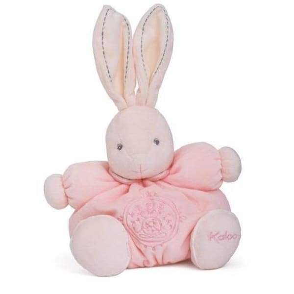 Kaloo Perle - Chubby Pink Rabbit - Boutique Marie Dumas