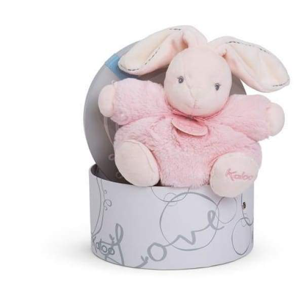 Kaloo Perle - Small Chubby Pink Rabbit - Boutique Marie Dumas