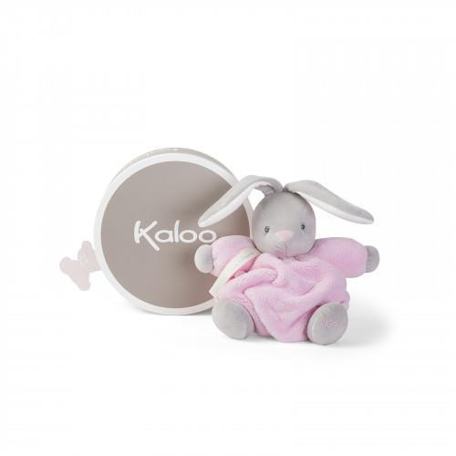 Kaloo Plume - Small Chubby Pink Rabbit - Boutique Marie Dumas
