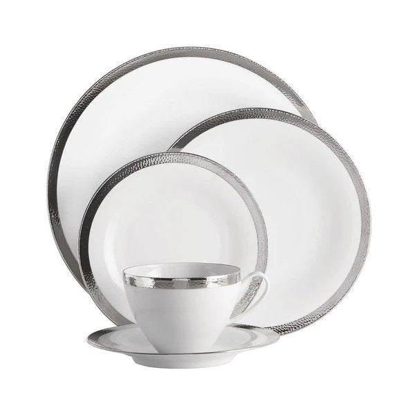Michael Aram Silversmith 5 Piece Place Setting - Boutique Marie Dumas
