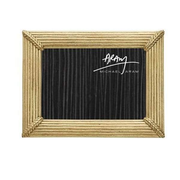 Michael Aram Wheat Frame 5x7 - Boutique Marie Dumas