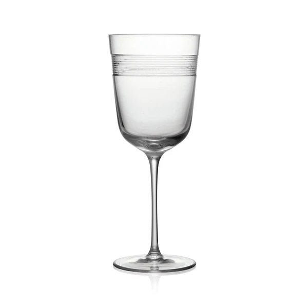 Michael Aram Wheat Water Glass - Boutique Marie Dumas