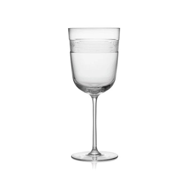 Michael Aram Wheat Wine Glass - Boutique Marie Dumas