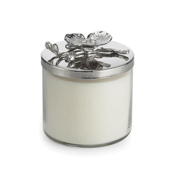 Michael Aram White Orchid Candle - Boutique Marie Dumas