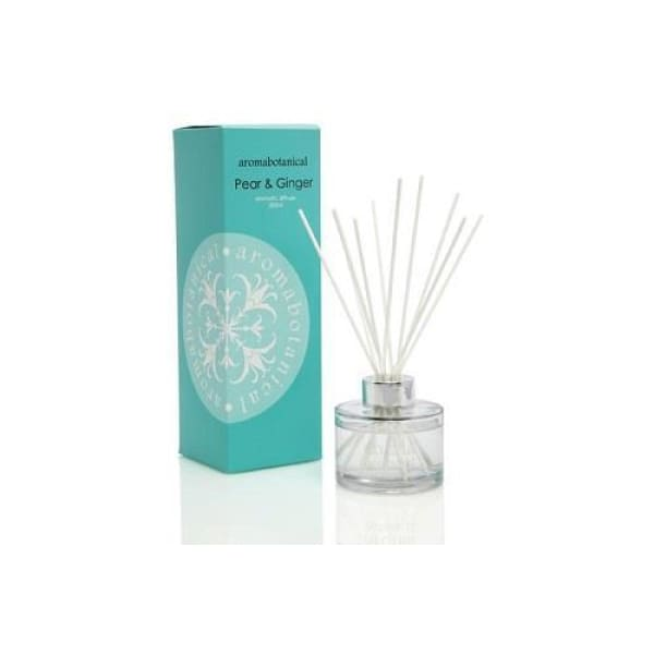 Pear & Ginger Reed Diffuser - Boutique Marie Dumas