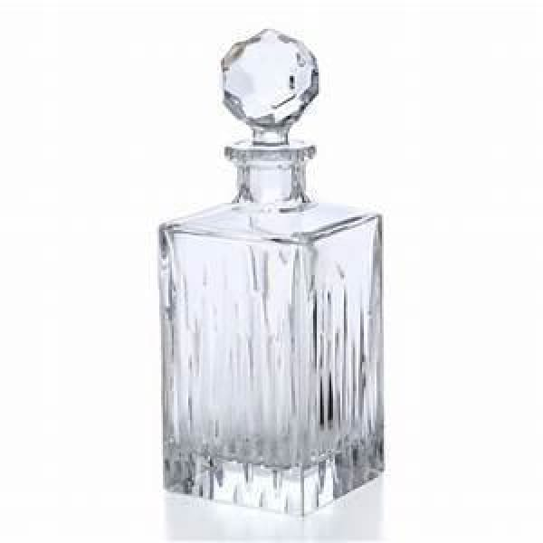 Reed & Barton Soho Decanter Square - Boutique Marie Dumas
