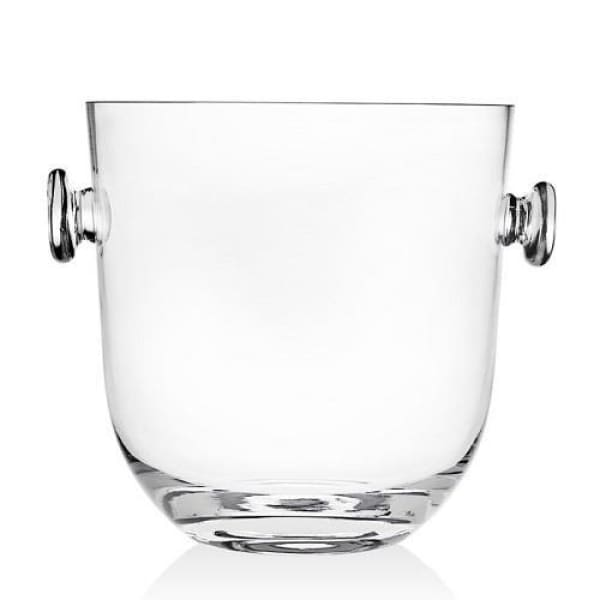 Rondo Glass Ice Bucket - Boutique Marie Dumas