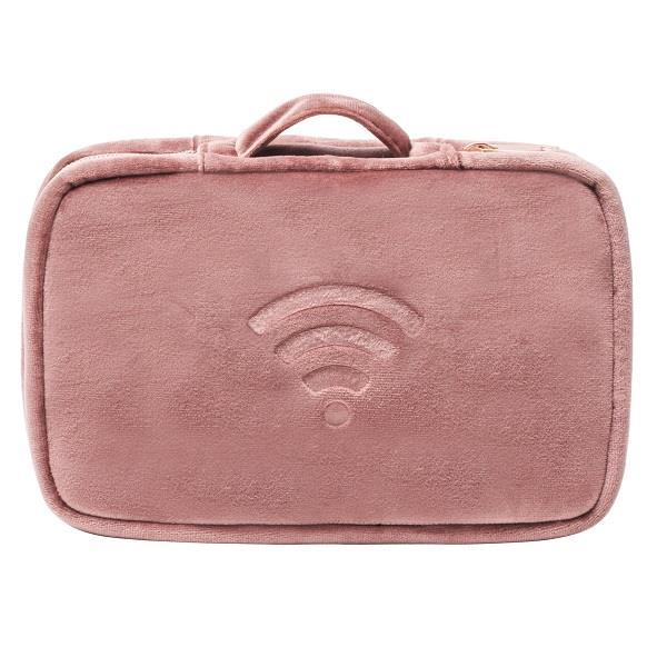 Rose Network Case - Boutique Marie Dumas
