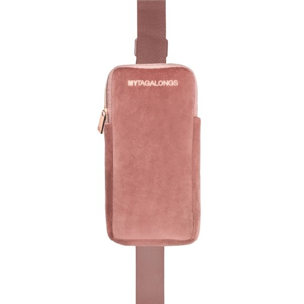 Rose Phone Sling - Boutique Marie Dumas