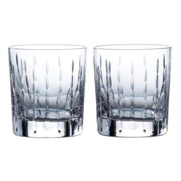 Royal Doulton Neptune Tumbler Set of 2 - Boutique Marie Dumas