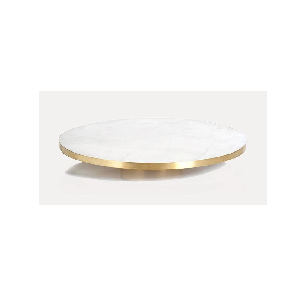 Marmo Marble Lazy Susan