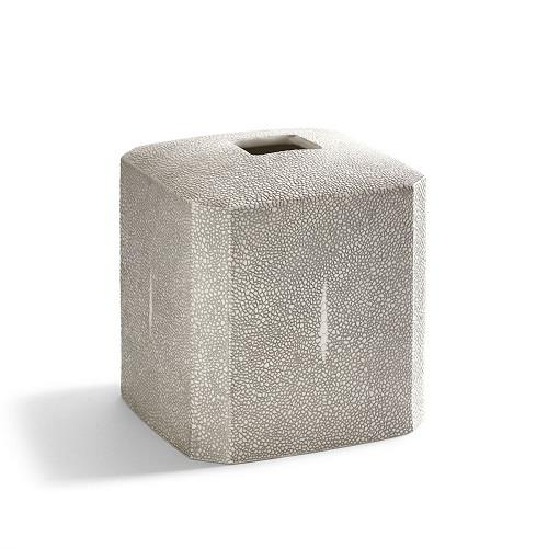 Shagreen- Tissue Holder