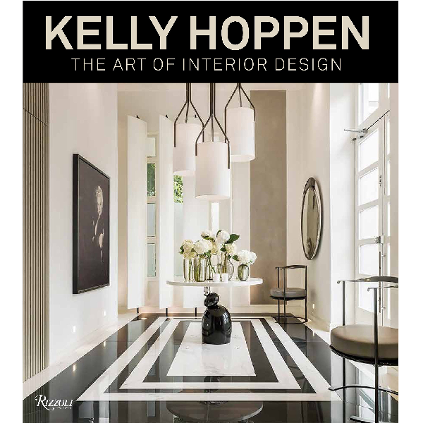 Helly Hoppen Coffee Table Book