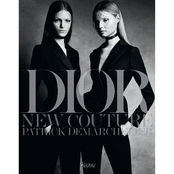 Dior : New Couture Coffee Table Book