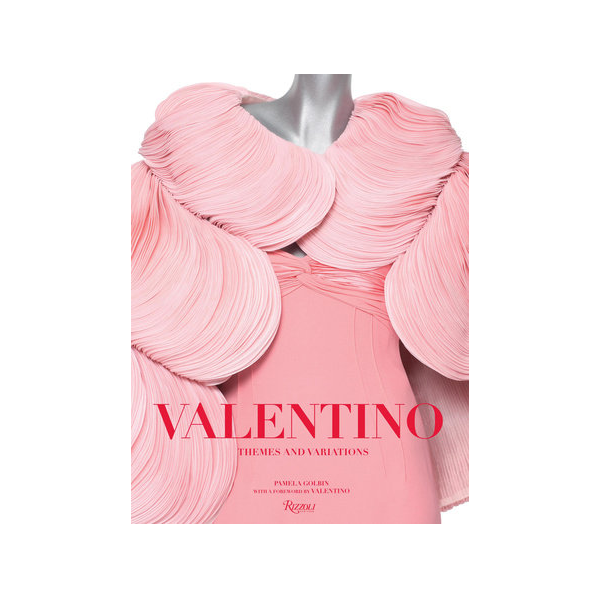 Valentino : Themes & Variations Coffee Table Book